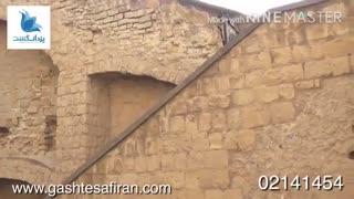 قلعه قدیمی در ناپل