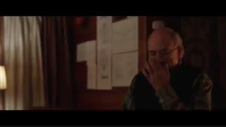 تریلر فیلم رمز بیگانه - Alien Code 2017