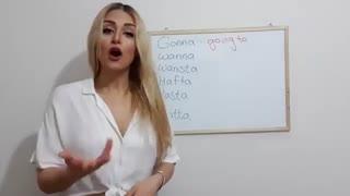 چگونه به راحتی یک انگلیسی زبان حرف بزنیم؟