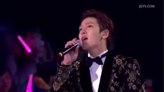 کنسرت اوپا چان ووک در چین