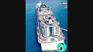 کشتی کروز یونان- بلیط جت