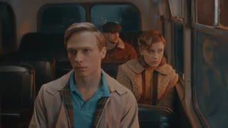 تریلر فیلم Torvill and Dean 2018