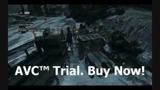 کچل مرموز - قسمت 5 : سقوط | گیم پلی خودم از بازی Assassins Creed Revelations