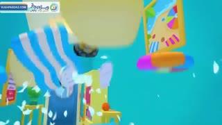 رونمایی از بازی واقعیت مجازی Vacation Simulator