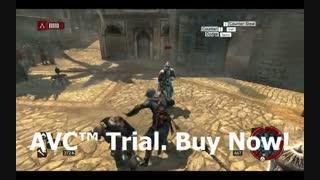 بهترین گیم پلی من از بازی اساسین کرید Assassins Creed Revelations حتما ببینین !