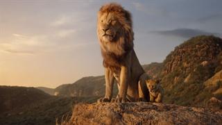 اولین تریلر رسمی فیلم انیمیشنی The Lion King 2019 - بازی مگ