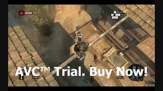 یه ترور خیلی سریع تو بازی Assassins Creed Revelations گیم پلی خودم