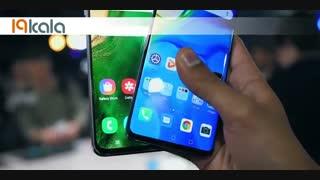 آشنایی با گوشی Samsung Galaxy A80