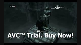 علت جنگ های اتزیو در بازی Assassins Creed Revelations - طنز