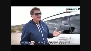 error تاپ 10 BMW X7 با زیرنویس فارسی