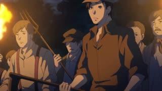 انیمه عاشقانه Code:Realize - Sousei no Himegimi  / شاهزاده پیدایش قسمت 7 با زیرنویس