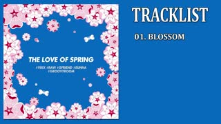 the love of spring از eunha عضو Gfriend و ravi  عضو  VIXX