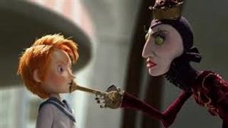 انیمیشن کاپیتان مورتن و ملکه عنکبوتی 2018 دوبله فارسی