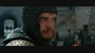 دوبله فیلم  پادشاه یاغی 2018 Outlaw King