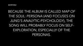 BTS Theories: Analysis of 'Boy With Luv' Teasers & Tracklist تحلیل و تئوری های تیز ها و اسم آهنگ های آلبوم جدید