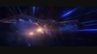 تریلر جدید Avengers: Endgame با نام Missions - بازی مگ