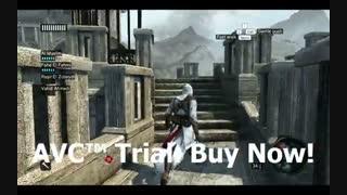 جنگ سوریه 4 گیم پلی خودم بازی اساسین کرید Assassins Creed Revelations