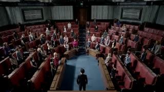 سریال Sherlock فصل سوم قسمت 2 با زیرنویس فارسی