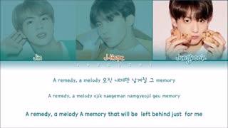 آهنگ جدید Jamais Vu از BTS
