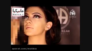 آرایش عروس در تهران 3 - 09122995571