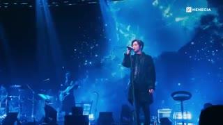 اجرای Paradise  کنسرت NEW WAY هیون جونگ (پیشنهادی)