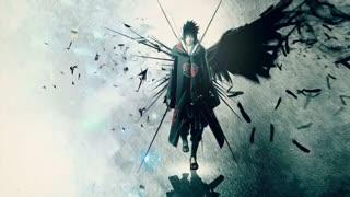 【Nightcore】از انیمه ناروتو با آهنگ Sousa Kanashimi wo Yasashi sa ni (  ناراحتیت رو به سمت مهربونی بچرخون )