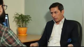 کارآفرین برتر- کسب و کار حوزه روستایی- هاشم عابدی