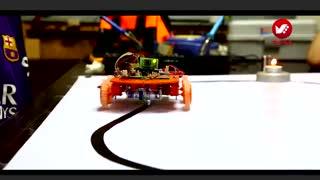 رباتیک کودکان