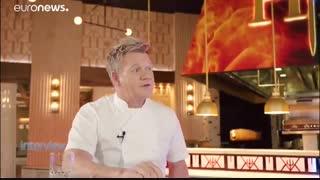 گفتگو با یکی از ثروتمندترین سرآشپزهای جهان