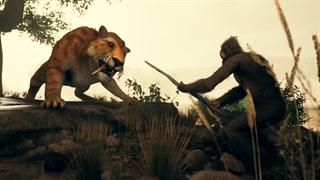 13 دقیقه از گیمپلی بازی Ancestors: The Humankind Odyssey