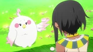 بخشی طنز از انیمه tamako love story