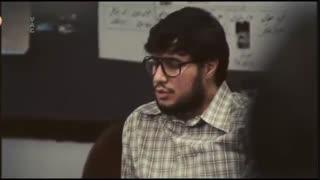 فیلم سینمایی ماجرای نیمروز ، سکانس بازداشت عباس توسط صادق(جواد عزتی)