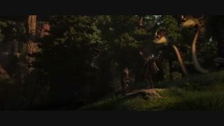مربی اژدها ۳: دنیای پنهان