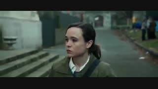"""فیلم سینمایی خارجی """" درمان شده"""" دوبله فارسی"""