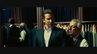 فیلم سینمایی نا محدود .محصول ۲۰۱۱/دوبله فارسی.