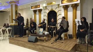 گروه موسیقی ترحیم ختم شام غریبان ۰۹۱۲۱۸۹۷۷۴۲