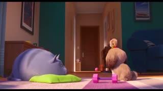 دومین تریلر انیمیشن The Secret Life of Pets 2