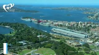 چند حقیقت  در مورد کشور استرالیا | دکتر فیروزی