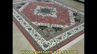 قیمت خرید فرش 1000 شانه در کاشان