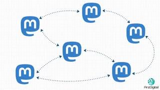 شبکه اجتماعی توزیع شده چیست؟ آشنایی با پلتفرمهای ماستادون و فدیورس