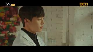 """قسمت هفتم """"7"""" سریال کره ای Kill It 2019 بکشش ( خلاصش کن ) با زیرنویس فارسی و بازی جانگ کی یونگ و نانا"""