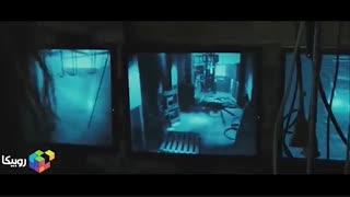 فیلم ترسناک اره با زیرنویس فارسی در روبیکا