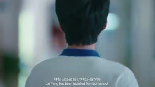 دانلود سریال چینی دوستان زغال اخته ای ام - 2017 My Huckleberry Friends