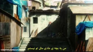 انیمه سگ های ولگرد بانگو فصل سوم قسمت 1 با زیرنویس فارسی