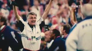 فینال جام جهانی 1998 فرانسه
