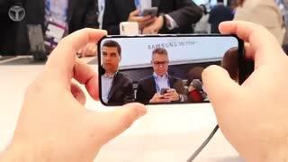 Samsung Galaxy A50 ön inceleme - Düşük bütçeli S10!