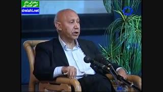 سخنرانی دکترحسین الهی قمشه ای شغل و کار ۲ - drelahi.net