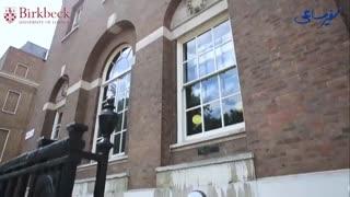 دانشگاه بیرکبک لندن
