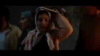 موزیک ویدیو فیلم بمب یک عاشقانه با صدای گروه ایهام