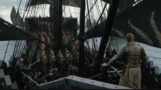 سریال بسیار زیبا بازی تاج و تخت game of thrones فصل اخر قسمت1زیرنویس